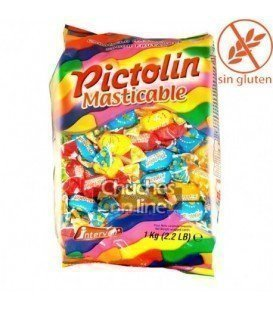 PICTOLIN MASTICABLE 1KG