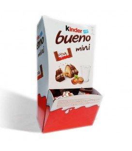 KINDER BUENO MINI 150 UDS