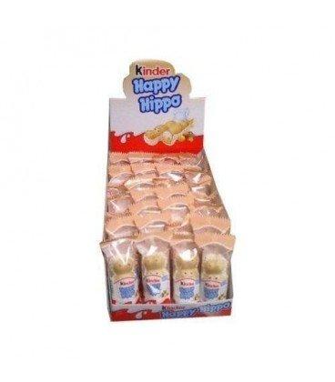 KINDER HAPPY HIPPO 28 UDS