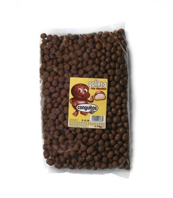 LACASA CONGUITOS GALLETA 1KG