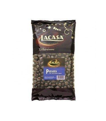 LACASA PASAS CHOCOLATE 1KG
