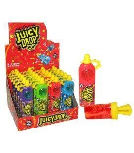 JUICY DROP 14 UNIDADES