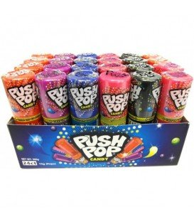 PUSH POP 20 UNIDADES