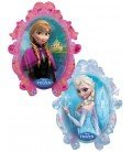 GLOBO GIGANTE SUPER SHAPE FROZEN