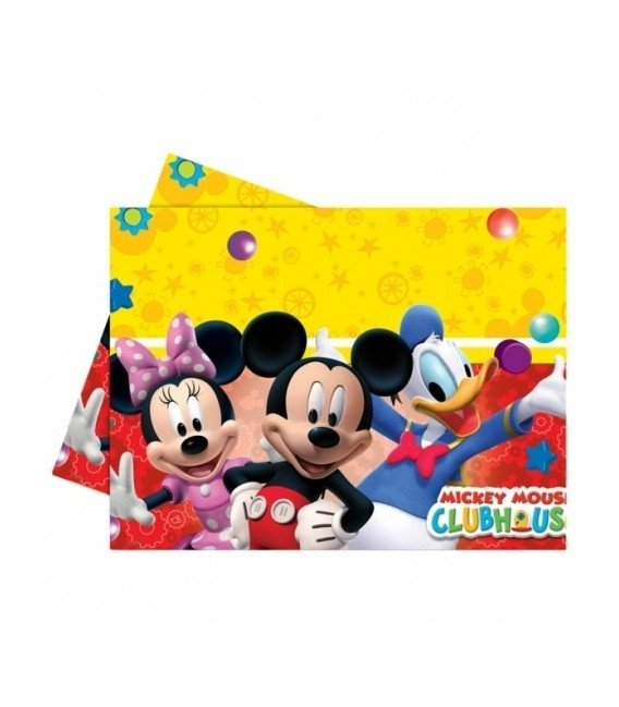 MANTEL MICKEY MOUSE 1,8 MTS