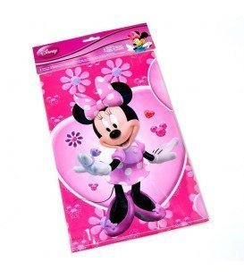 MANTEL MINNIE MOUSE 180CM