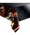 MANTEL STAR WARS 180X120 CM