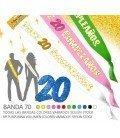 BANDA FELIZ 20 CUMPLEAÑOS