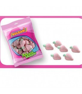 BULGARI MARSHMALLOWS FRESAS PINK 1KG
