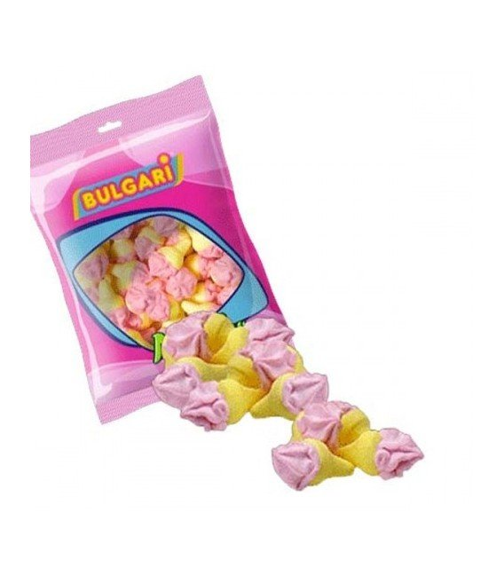 BULGARI MARSHMALLOWS HELADITOS 1KG