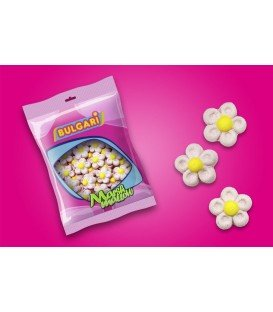 BULGARI MARSHMALLOWS MARGARITAS ROSAS 1KG