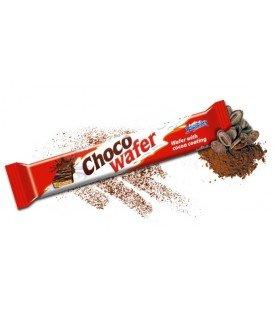 CHOCO WAFER CHOCOLATINAS BARQUILLO 24 UDS X 60 GRS