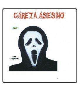 CARETA ASESINO