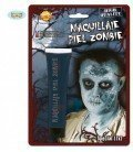MAQUILLAJE PIEL AZULADA HALLOWEEN 28G