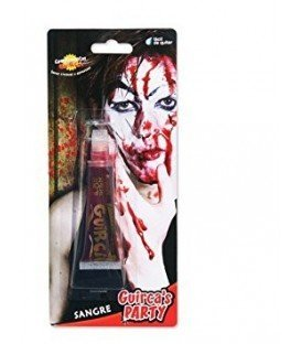SANGRE FALSA MAQUILLAJE HALLOWEEN 20ML
