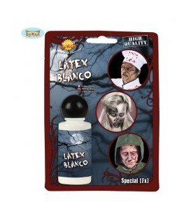 LATEX BLANCO HALLOWEEN 28ML