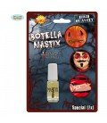 BOTELLA MASTIX HALLOWEEN 5ML