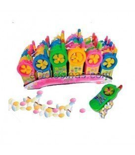 MOBILE TOY JUGUETE CON CHUCHES 30 UDS