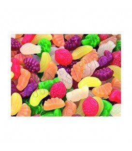 MINI FRUTITAS BRILLO HARIBO 1 KG