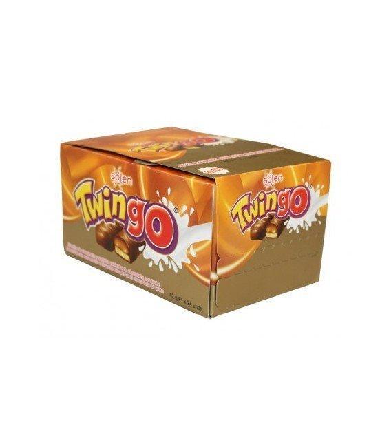 CHOCOLATINAS TWINGO 24G