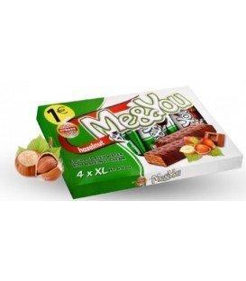 CHOCOLATINAS ME&YOU AVELLANAS 4X1€