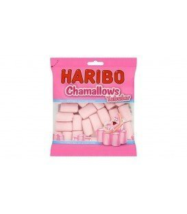 HARIBO CHAMALLOWS 90GRS