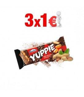 CHOCOLATINAS YUPPIE 3X1€