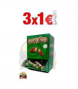 CHOCOLATINA HURRY UP 3X1€