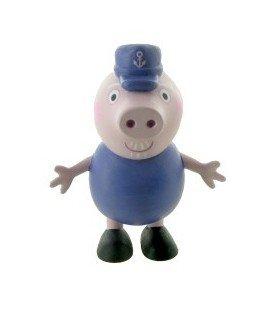 FIGURA COMANSI ABUEL0 PIG