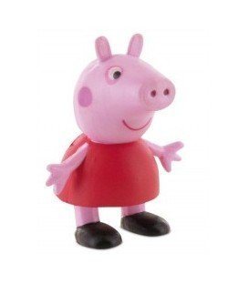 FIGURA COMANSI PEPPA PIG