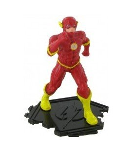 FIGURA COMANSI FLASH