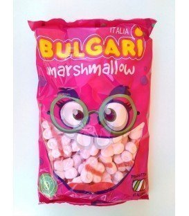 BULGARI MARSHMALLOWS MARIPOSAS ROSAS 1KG