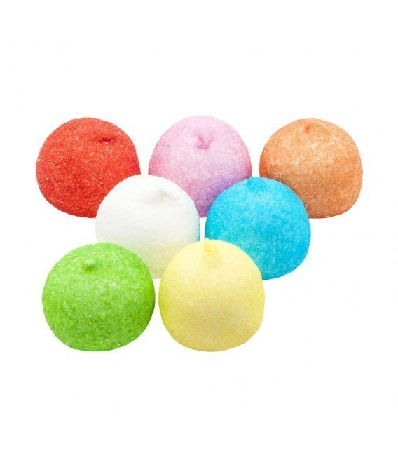 BULGARI MARSHMALLOWS COPOS MULTICOLOR 1KG