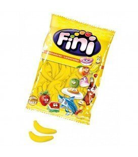 FINI PLATANOS 1KG