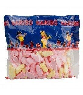HARIBO PIES 1KG