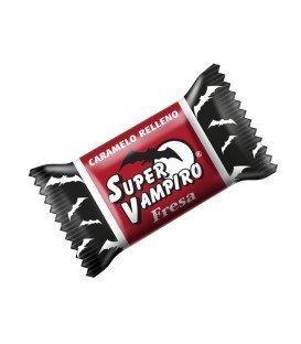 CARAMELO SUPER VAMPIRO EL TURCO RELLENO 200 UDS