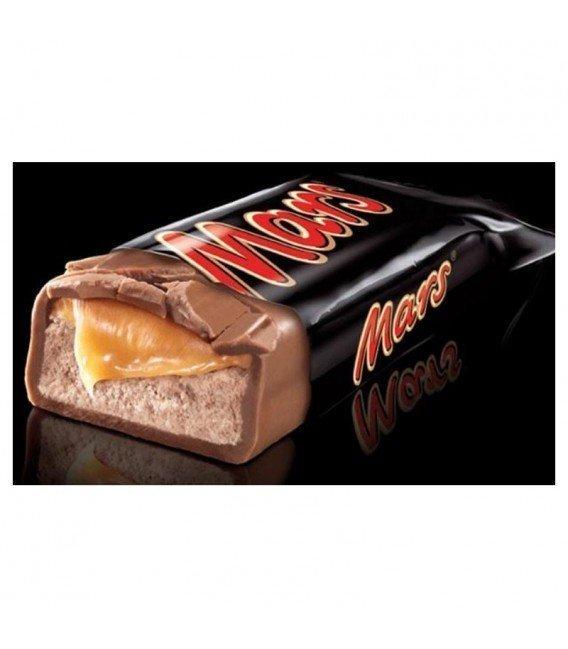 MARS CAJA 24 UDS