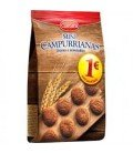 GALLETAS MINI CAMPURRIANAS 280GRS