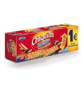 GALLETAS CHIQUILIN ENERGY 80GR