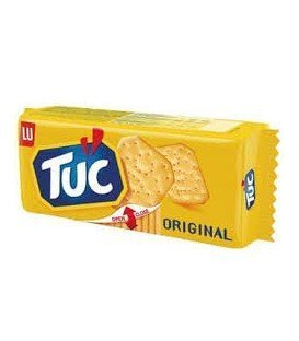GALLETAS SALADAS TUC POCKET 75GR