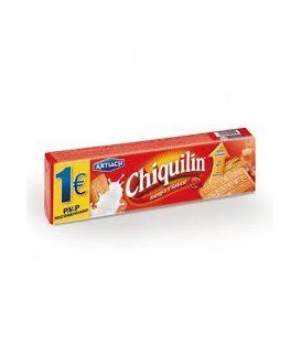 GALLETAS CHIQUILIN 175GR