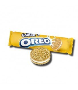 GALLETAS OREO GOLDEN 66GRS
