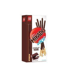 GALLETAS MIKADO CHOCOLATE 39GR