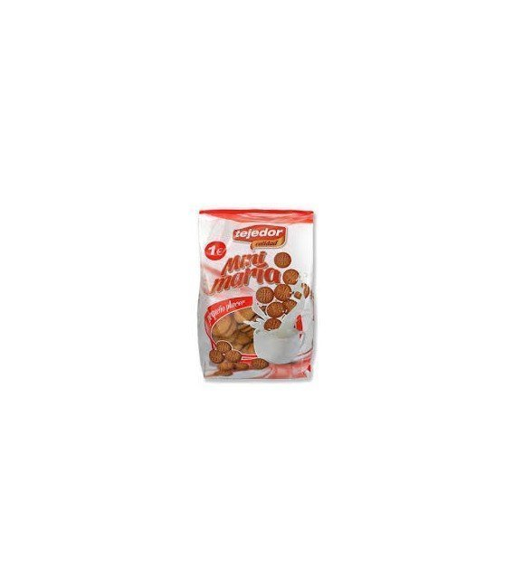 GALLETAS MINI MARIA 320GRS