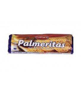 GALLETAS PALMERITAS CUETARA 145GRS
