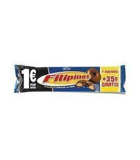 GALLETAS FILIPINOS CHOCOLATE CON LECHE 85GR