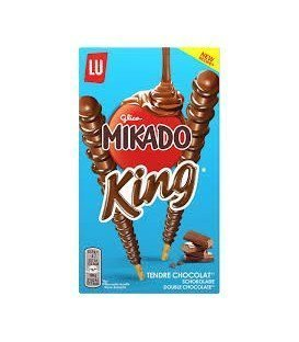 GALLETAS MIKADO KING SIZE 39GR