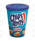 GALLETAS CHIPS AHOY MINI VASO 120GR