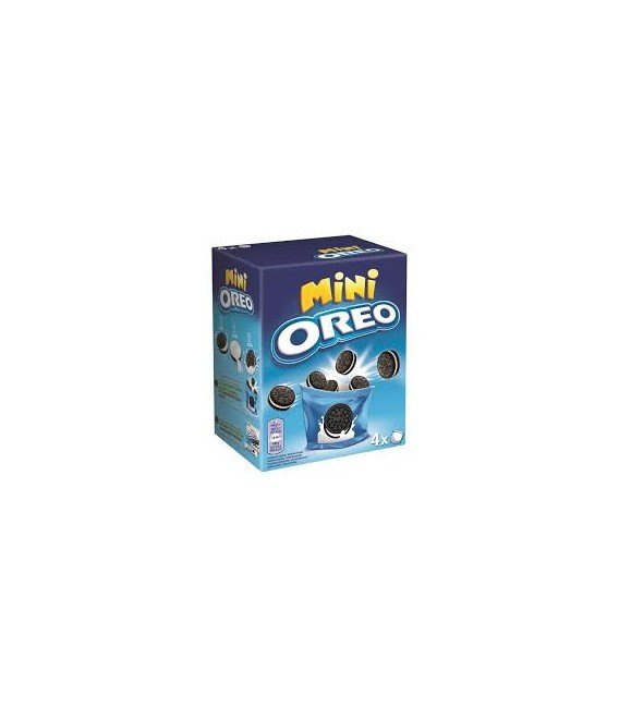 GALLETAS OREO MINI VASO 115GR