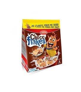 GALLETAS CHOCOFLAKES 130GRS